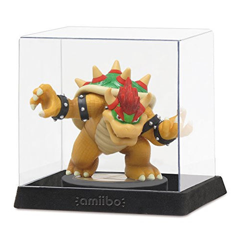 Image for amiibo Clear Case (Large Size)