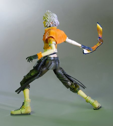 Image 4 for Final Fantasy XIII - Hope Estheim - Play Arts Kai (Square Enix)