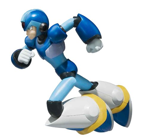 Image 4 for Rockman X - D-Arts - Full Armor (Bandai)