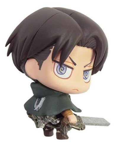 Image 7 for COLOR COLLECTION ATTACK ON TITAN (SET OF 8 PIECES)
