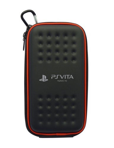Image 1 for Tough Pouch for PlayStation Vita (Black)