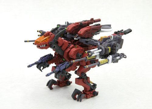 Image 1 for Zoids - RZ-030 Gun Sniper - Highend Master Model - 1/72 - Naomi Custom with Wild Weasel Unit (Kotobukiya)