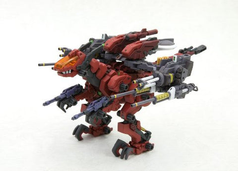 Image for Zoids - RZ-030 Gun Sniper - Highend Master Model - 1/72 - Naomi Custom with Wild Weasel Unit (Kotobukiya)