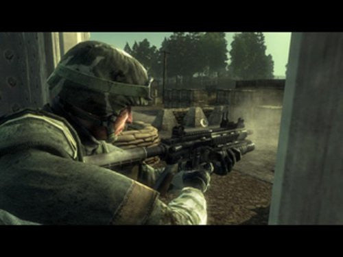 Image 4 for Battlefield: Bad Company (EA Best Hits)