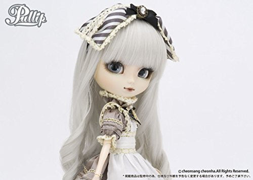 Image 8 for Pullip P-129 - Pullip (Line) - Classical Alice - 1/6 - Sepia Version (Groove)