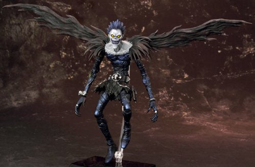 Image 4 for Death Note - Ryuuk - Figutto - 009 (Griffon Enterprises)