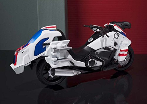 Image 4 for Kamen Rider Drive - Ride Macher - S.H.Figuarts (Bandai)