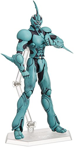 Image 1 for Bio Booster Armor Guyver - Guyver I - Figma #231 (Max Factory)