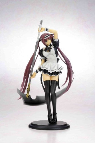 Image 3 for Queen's Blade - Airi - 1/6 - C-cube - Vol.4 (Uart)