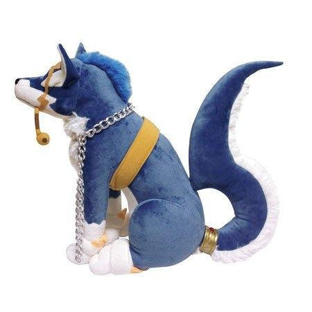 Image 4 for Tales of Vesperia - Repede - Plush