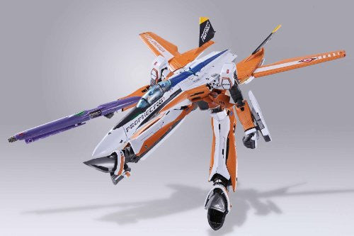 Image 12 for Macross Frontier The Movie ~Sayonara no Tsubasa~ - YF-25 Prophecy - DX Chogokin - 1/60 (Bandai)