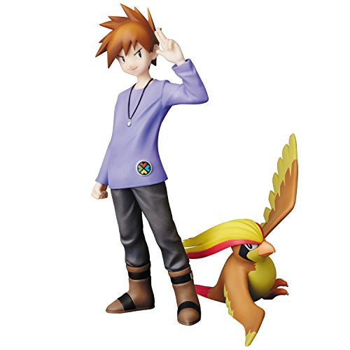 Image 1 for Pocket Monsters - Okido Green - Pigeot - Perfect Posing Products (Medicom Toy)