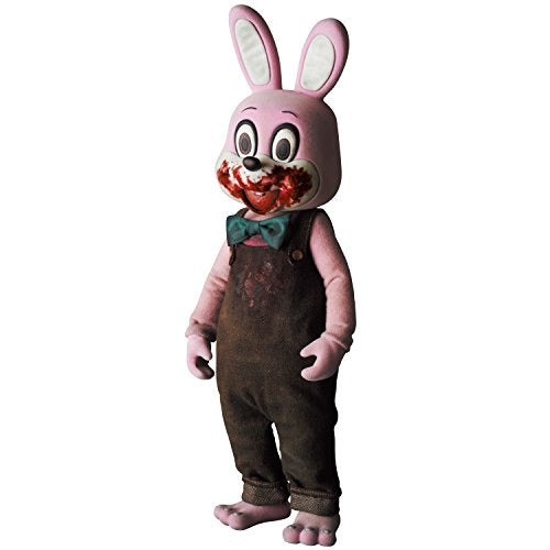 Image 3 for Silent Hill 3 - Robbie The Rabbit - Real Action Heroes #693 - 1/6 (Medicom Toy)