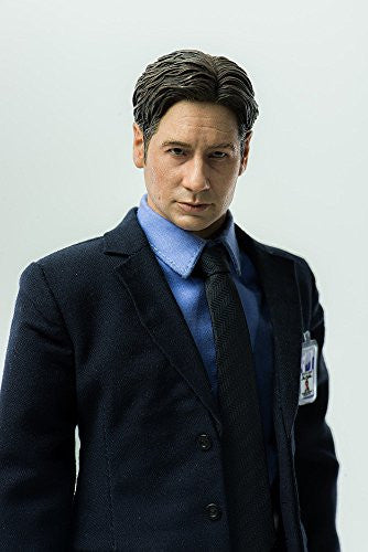 Image 6 for The X Files - Agent Mulder