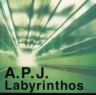 Image for A.P.J. Labyrinthos