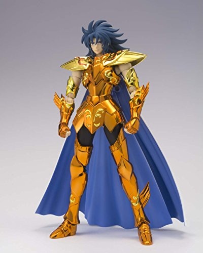 Image 10 for Saint Seiya - Seadragon Kanon - Myth Cloth EX (Bandai)