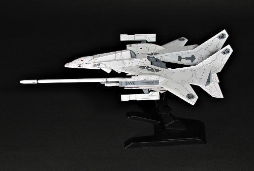 Image 4 for Silpheed - SA-77 Silpheed - 1/100 - Lancer Type SGF Series (PLUM)