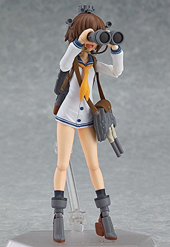 Image 6 for Kantai Collection ~Kan Colle~ - Yukikaze - Figma #258 (Max Factory)