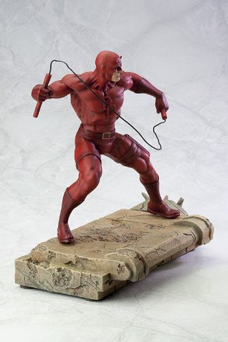 Image 12 for Daredevil - Fine Art Statue - 1/6 (Kotobukiya)