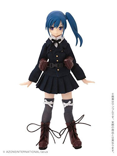 Image 2 for Assault Lily - Ishikawa Aoi - Picconeemo - Picconeemo Character Series #07 - 1/12 (Azone)