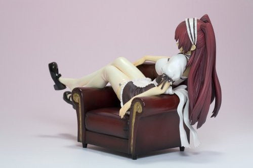 Image 5 for To Heart 2 Another Days - Kousaka Tamaki - 1/8 - Maid ver. (Kotobukiya)