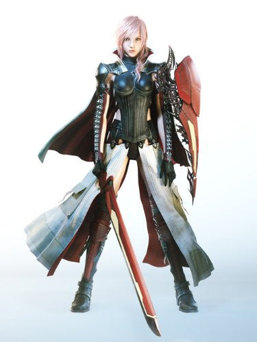 Image 2 for LIGHTNING RETURNS:FINAL FANTASY XIII ORIGINAL SOUNDTRACK
