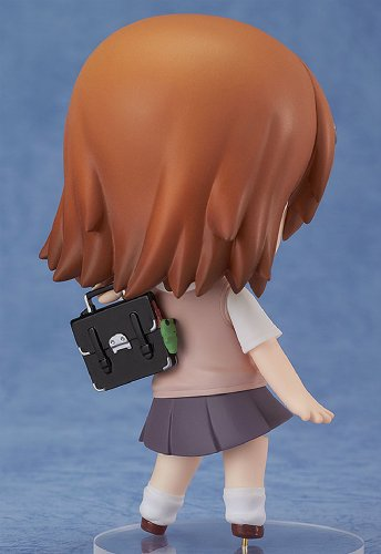 Image 7 for To Aru Kagaku no Railgun S - Misaka Mikoto - Nendoroid #345 (Good Smile Company)