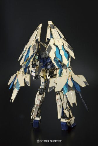 Image 2 for Kidou Senshi Gundam UC - MG - RX-0 Unicorn Gundam Unit 03 Phenex - 1/100 (Bandai)