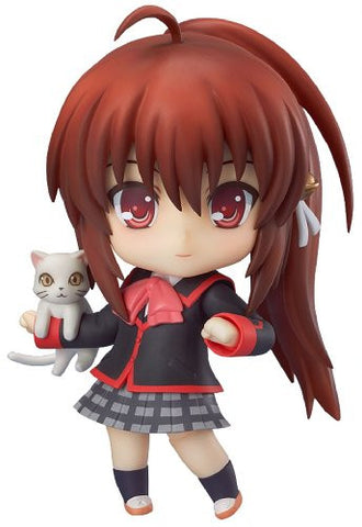 Image for Little Busters! - Doruji - Lennon - Natsume Rin - Nendoroid #318 (Good Smile Company)