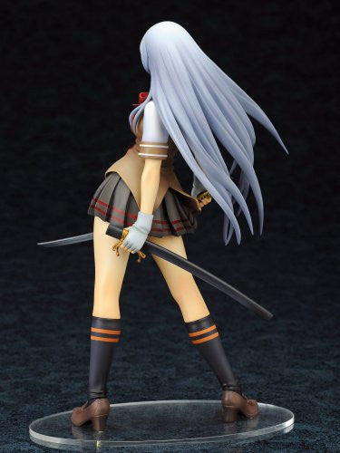 Ikki Tousen Dragon Destiny - Chouun Shiryuu - 1/8 (Alter)