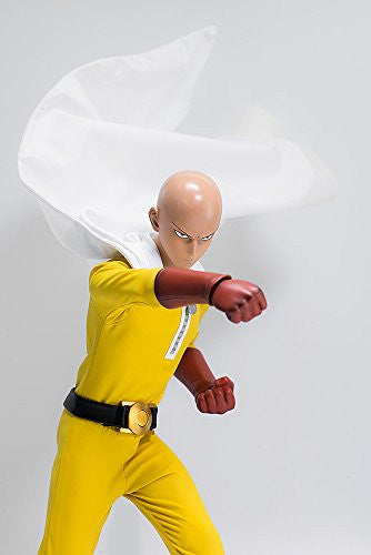 Image 4 for One Punch Man - Saitama - 1/6 (ThreeZero)