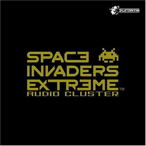 Image 1 for SPACE INVADERS EXTREME -AUDIO CLUSTER-