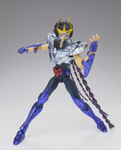 Image 5 for Saint Seiya - Phoenix Ikki - Myth Cloth EX - 2nd Cloth Ver. (Bandai)
