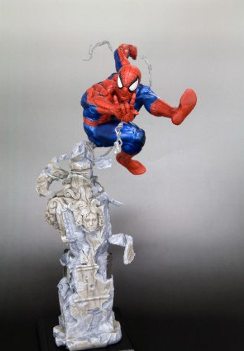 Image 2 for The Amazing Spider-Man - Spider-Man - Fine Art Statue - 1/6 (Kotobukiya)