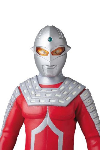 Image 7 for Ultraseven - Real Action Heroes - Ver.2.0 Renewal Ver. (Medicom Toy)
