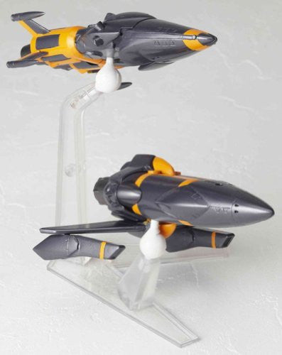 Image 7 for Top o Nerae! - Gunbuster - Revoltech - No. 101 (Kaiyodo)