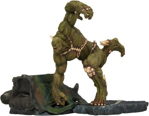 Image 1 for The Incredible Hulk Movie - Abomination - Fine Art Statue - Movie Ver. (Kotobukiya)