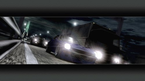 Image 2 for Wangan Midnight (PlayStation3 the Best)