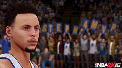 Image 4 for NBA 2K16