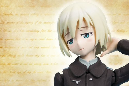 Image 4 for Strike Witches 2 - Erica Hartmann - A.G.P. (Bandai)