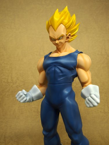 Image 8 for Dragon Ball Z - Vegeta SSJ - Gigantic Series - 1/4 (X-Plus)