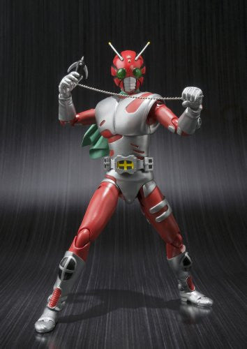 Image 5 for Kamen Rider ZX - S.H.Figuarts (Bandai)
