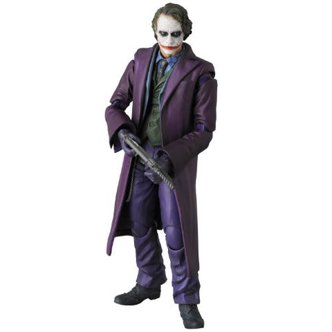Image for The Dark Knight - Joker - Mafex #5 (Medicom Toy)