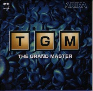 Image for TGM The Grand Master