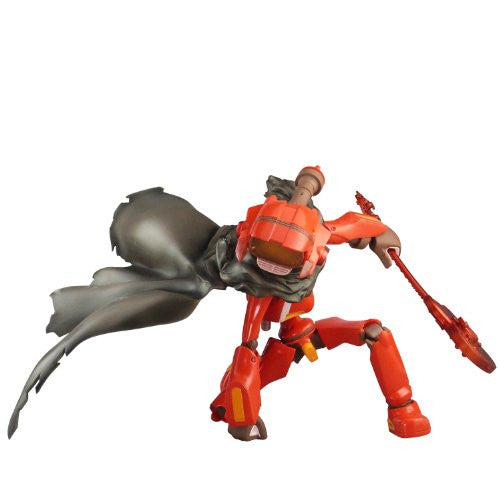 Image 5 for FLCL - Canti - RIO:bone - Red ver. (Sentinel)