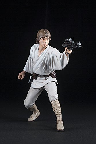 Image 11 for Star Wars - Luke Skywalker - Star Wars Episode IV: A New Hope ARTFX + - 1/10 (Kotobukiya)