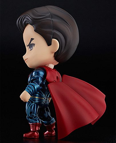 Image 6 for Batman v Superman: Dawn of Justice - Superman - Nendoroid #643 - Justice Edition (Good Smile Company)