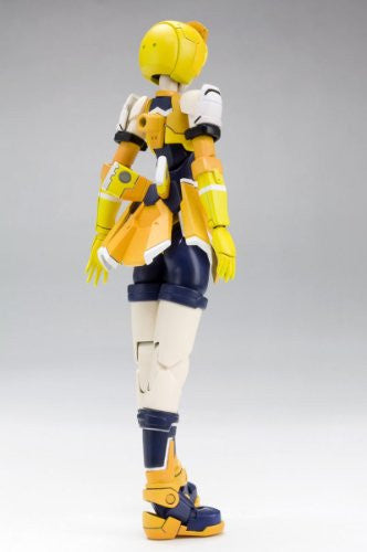 Image 3 for Phantasy Star Online - RAcaseal - 1/12 - Yellowboze ver. (Kotobukiya)