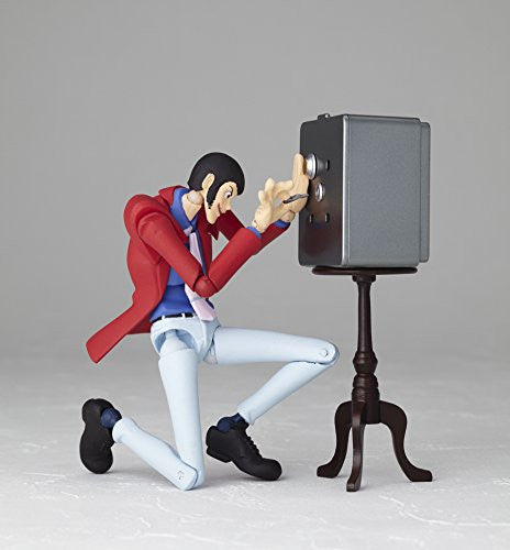 Image 6 for Lupin III - Lupin the 3rd - Legacy of Revoltech LR-025 - Revoltech No.097 (Kaiyodo)