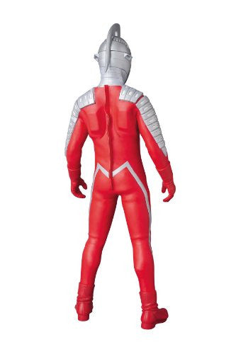 Image 5 for Ultraseven - Real Action Heroes - Ver.2.0 Renewal Ver. (Medicom Toy)